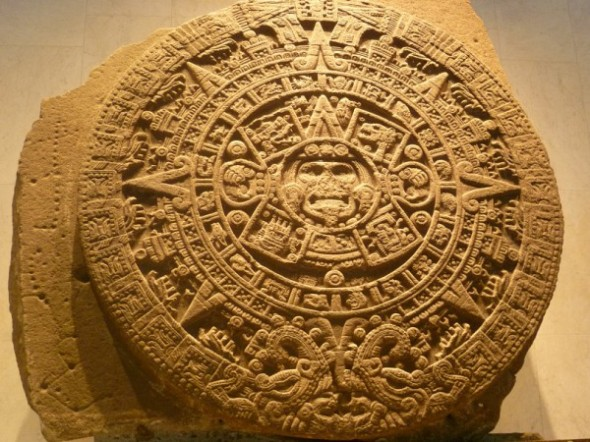 Click a link for an explanation of the Mayan calendar and why it's not an apocalypse.