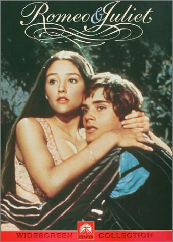 By the way, if you haven't seen Franco Zeffirelli's wonderful 1968 adaptation but have seen Baz Luhrmann's incredibly problematic 1996 version, you really need to fix that.