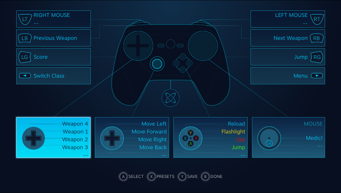Everything You Need to Know about Valve's Steam Controller   D  A  White